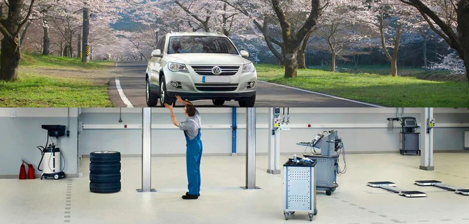 VW Service Pricing@ Oakville Volkswagen Dealer ON